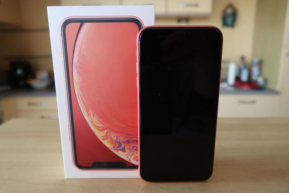 iPhone XR 480 Sainte-Clotilde (97)