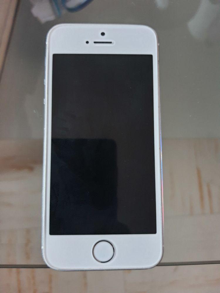 Iphone 5s  100 La Verrière (78)