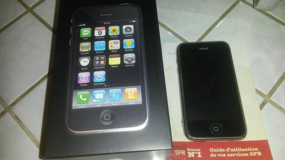 iphone 3g 16 gb  25 Drancy (93)