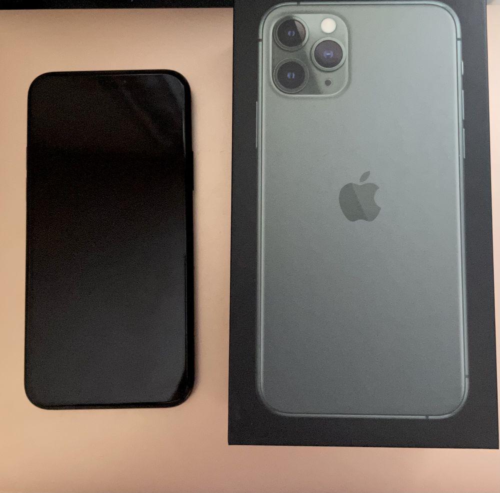 Iphone 11 pro Téléphones et tablettes
