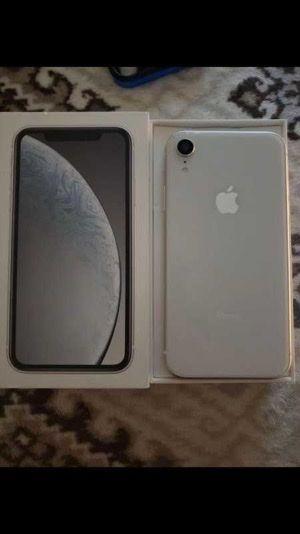 IPhone XR Téléphones et tablettes