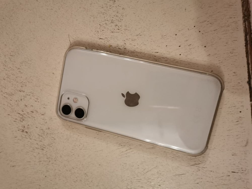 iPhone 11 550 Saint-Remèze (07)