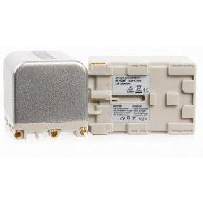 HL-IQM71 Sony Type M Series - Batterie de caméscope 9 Versailles (78)