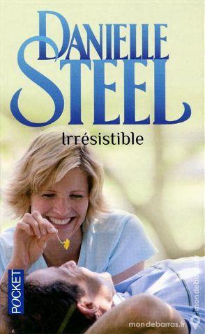 Irrésistible de Danielle Steel 4 Faches-Thumesnil (59)