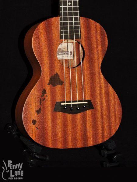 ISLANDER MT-4-ISL TENOR Instruments de musique