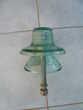 Isolateur EDF avec support droit