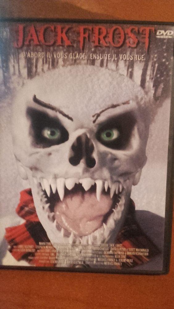DVD Jack Frost. Livraison possible. 1 Rixheim (68)