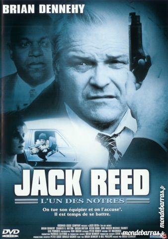 Dvd: Jack Reed - L'un des nôtres (510) DVD et blu-ray