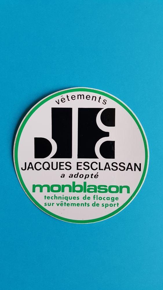 JACQUES ESCLASSAN 0 Bordeaux (33)