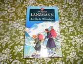 Jacques Lanzmann roman le fils de l'Himalaya 4 Monflanquin (47)