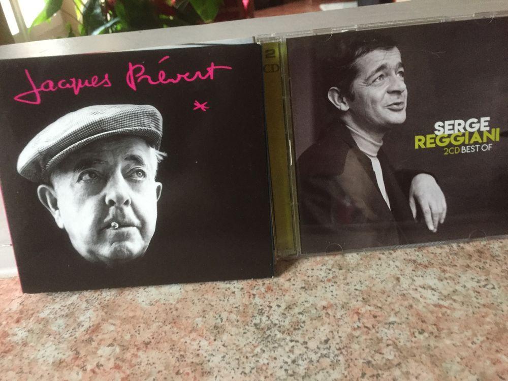 jacques Prevert....... Serge Reggianni 30 Saint-Léger-en-Yvelines (78)