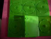 25 Jacquettes DVD normal Neuves 12 Issou (78)