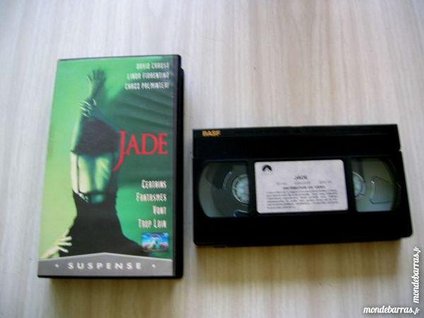 K7 JADE - Film suspens policier 3 Nantes (44)