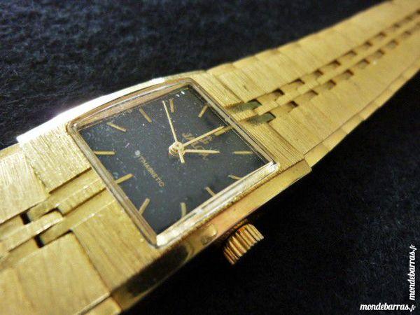 JALGA unisexe montre mécanique DIV0545 85 Metz (57)