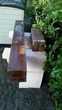 Jambage, poutre, manteau de cheminée pour barbecue Bricolage