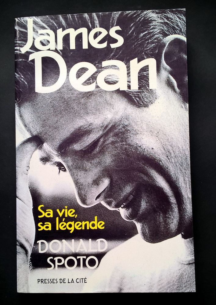 James Dean: sa vie, sa légende 4 Roncq (59)