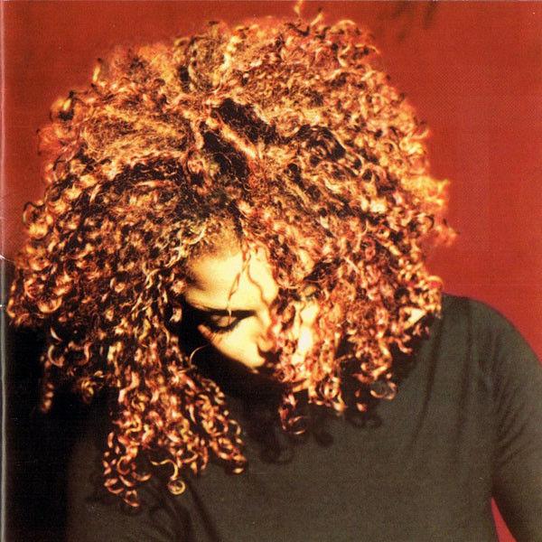 cd Janet?? The Velvet Rope (etat neuf) 4 Martigues (13)