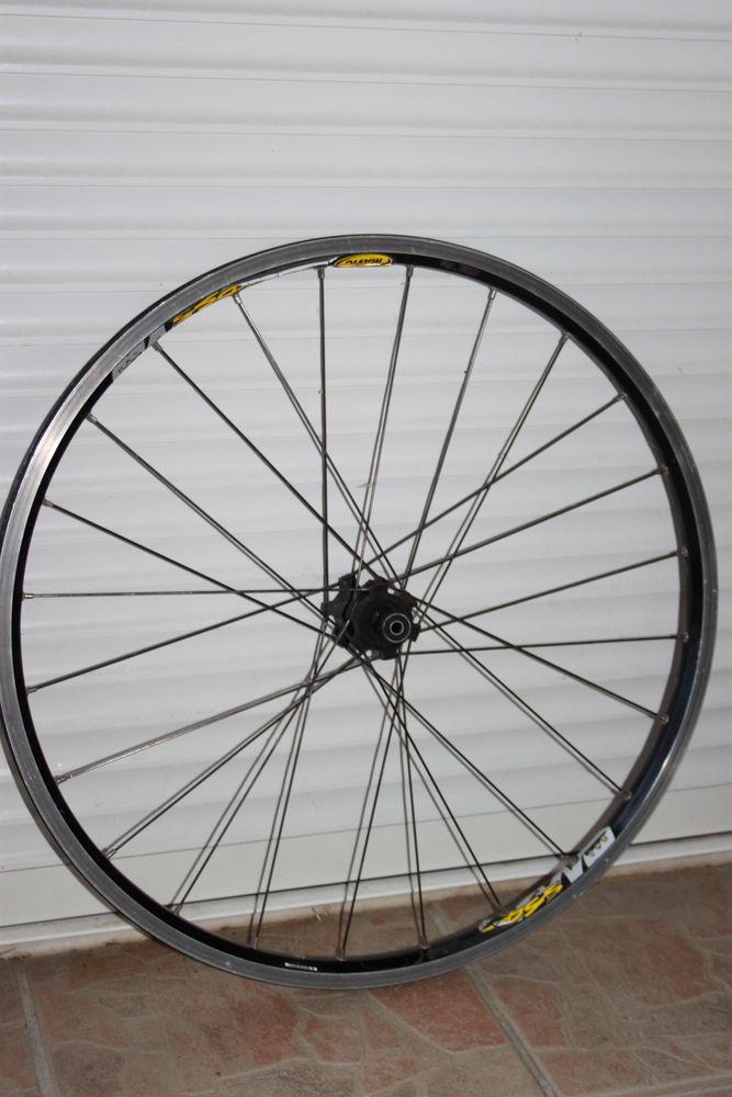Jante aluminium XT trail Vélos