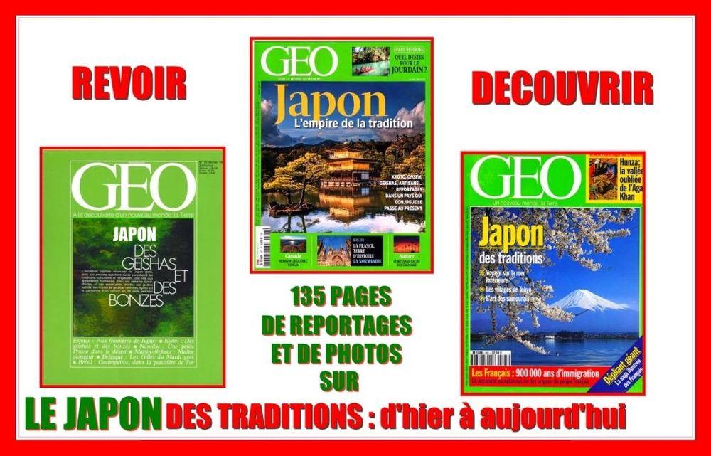 LE JAPON - géo - DES TRADITIONS 15 Lille (59)