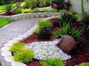 Jardin décoratif 10 Toulon (83)