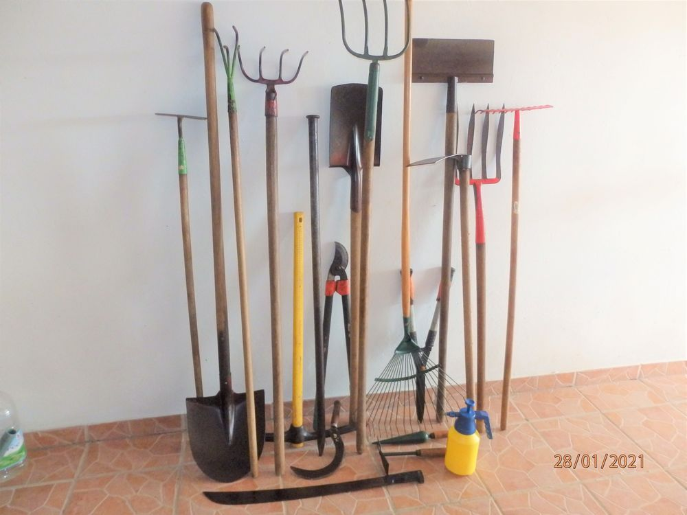 Jardinage 100 La Trinité (97)