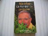 LA FOI DU JARDINIER  Desclée de Brouwer 14 Nantes (44)