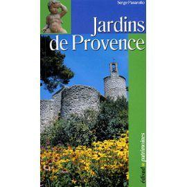 Jardins de Provence. S.Panarotto 4 Veynes (05)