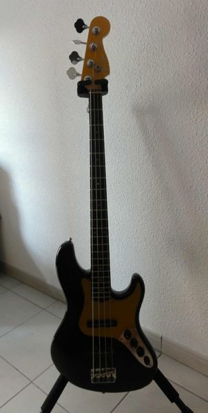 jazz bass american deluxe 1000 Soulac-sur-Mer (33)