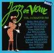 CD   Jazz En Verve Vol. 3   -   Chanteurs Bagnolet (93)