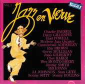 CD   Jazz En Verve Vol. 2   -   Bop & Jazz Moderne 4 Bagnolet (93)