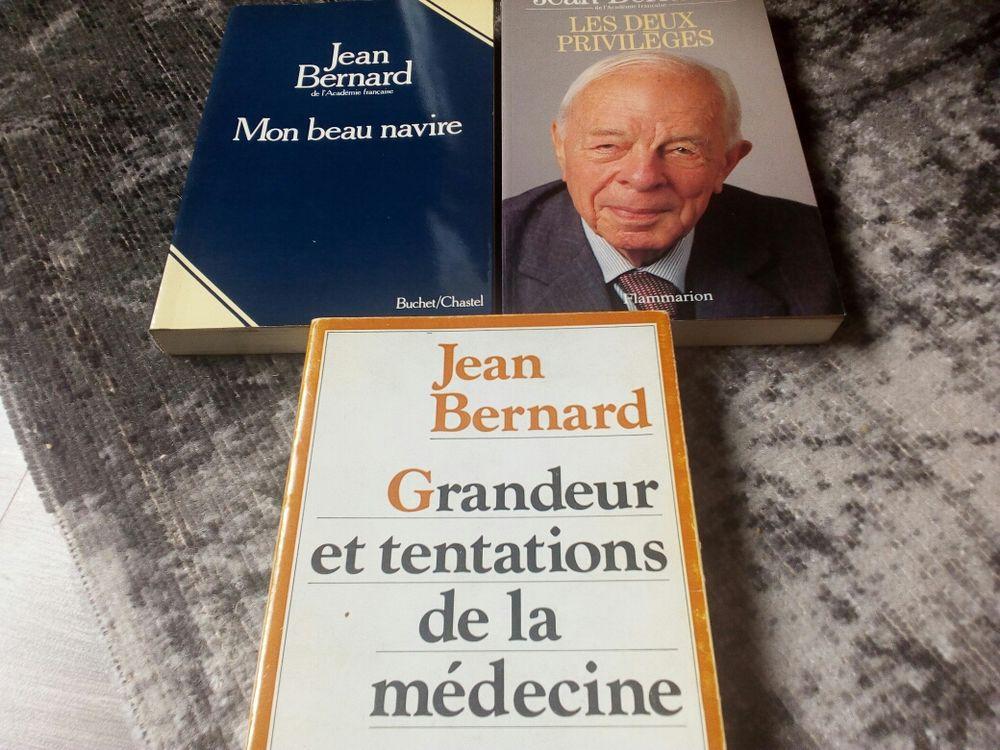 Jean Bernard 3 livres 17 Lisieux (14)