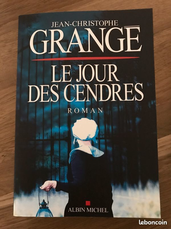 Jean-Christophe GRANGE 12 Lyon 5 (69)