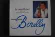 Jean Claude Borelly, CD et vinyles