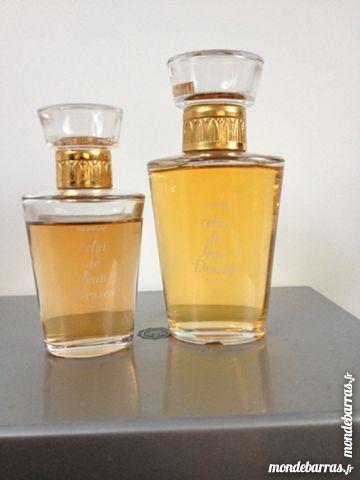 Jean Dessès, flacons Parfum Factices 15 Paris 9 (75)