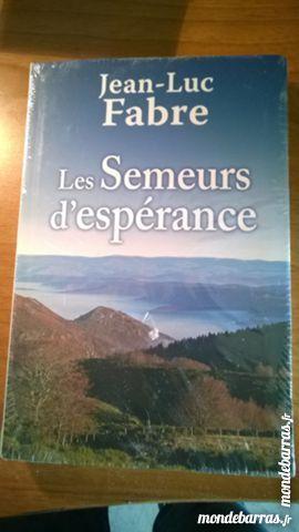 Jean-Luc Fabre - Les Semeurs d'Espérance 10 Paris 17 (75)