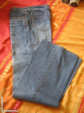 Jean femme taille 38 Vêtements