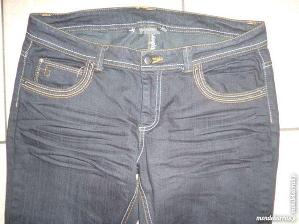 jean femme 42 Vêtements