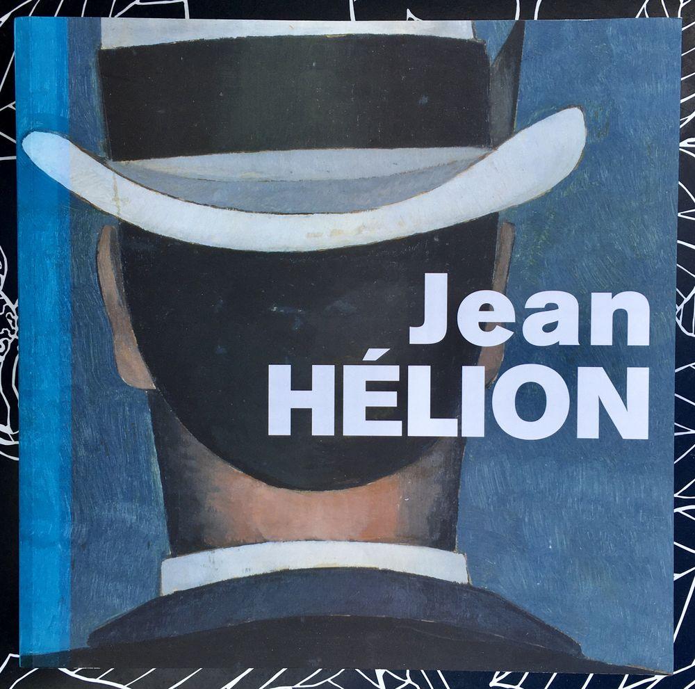 Jean Hélion, Beau grand livre d'art broché Neuf en Espagnol 18 L'Isle-Jourdain (32)