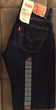jean LEVI'S original 505 Straight - taille: W26, L26 Paris 13 (75)