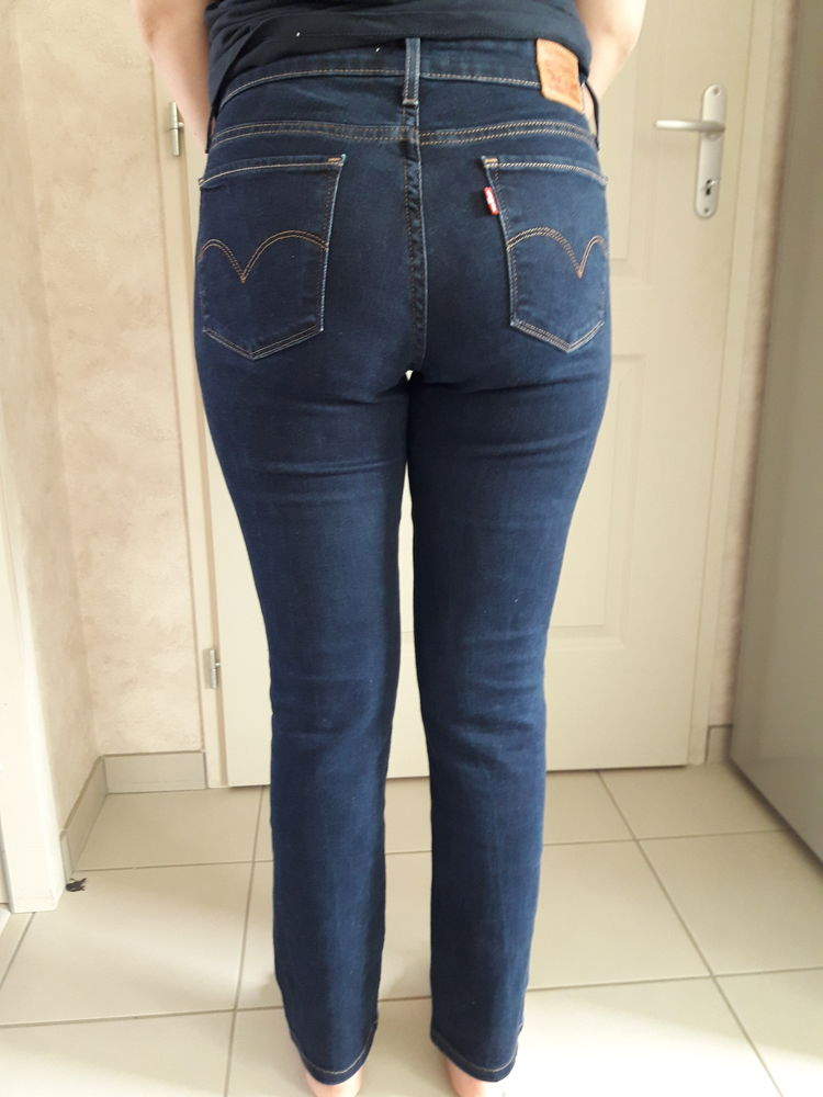 5390cacb3d8 Jean s levi s slim femme taille 29(39)