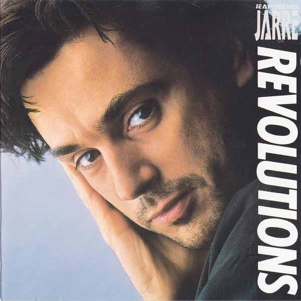 Cd Jean-Michel Jarre ?? Revolutions (etat neuf) 10 Martigues (13)