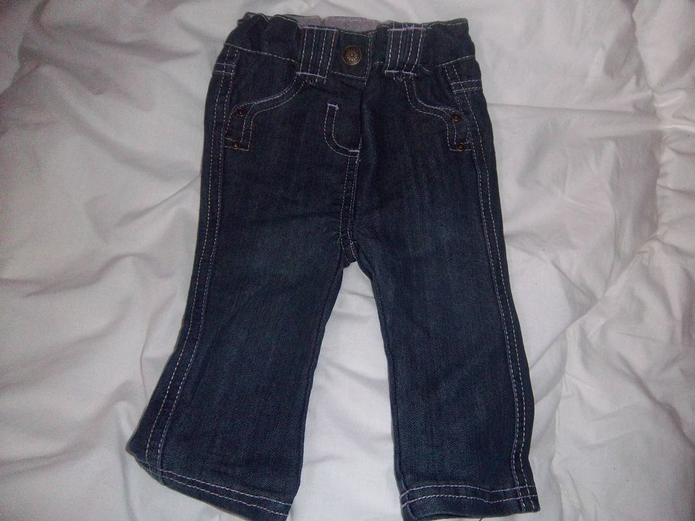 Jean 6 mois Vêtements enfants
