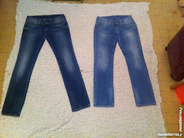 Jean Pepe Jeans femme neuf (26 pièces disponibles) 30 Grenoble (38)