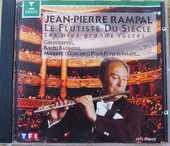 CD Jean-Pierre RAMPAL 6 Lille (59)