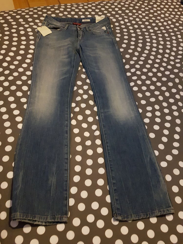 35 € - Jean's Replay Neuf, cause erreur de taille 35 Nice (06)