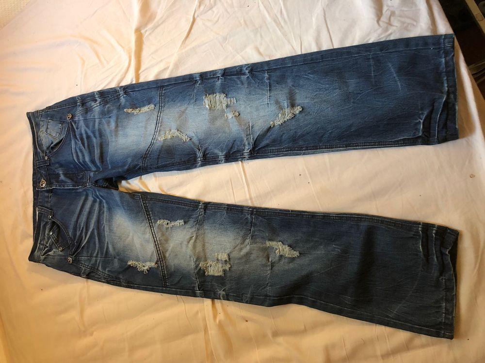 Jean slim Jeansnet 50 Paris 9 (75)
