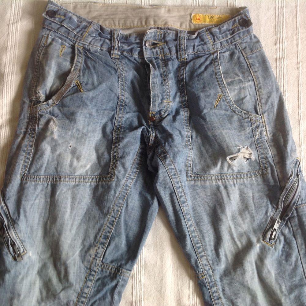 jean vintage taille 42 35 Brunoy (91)