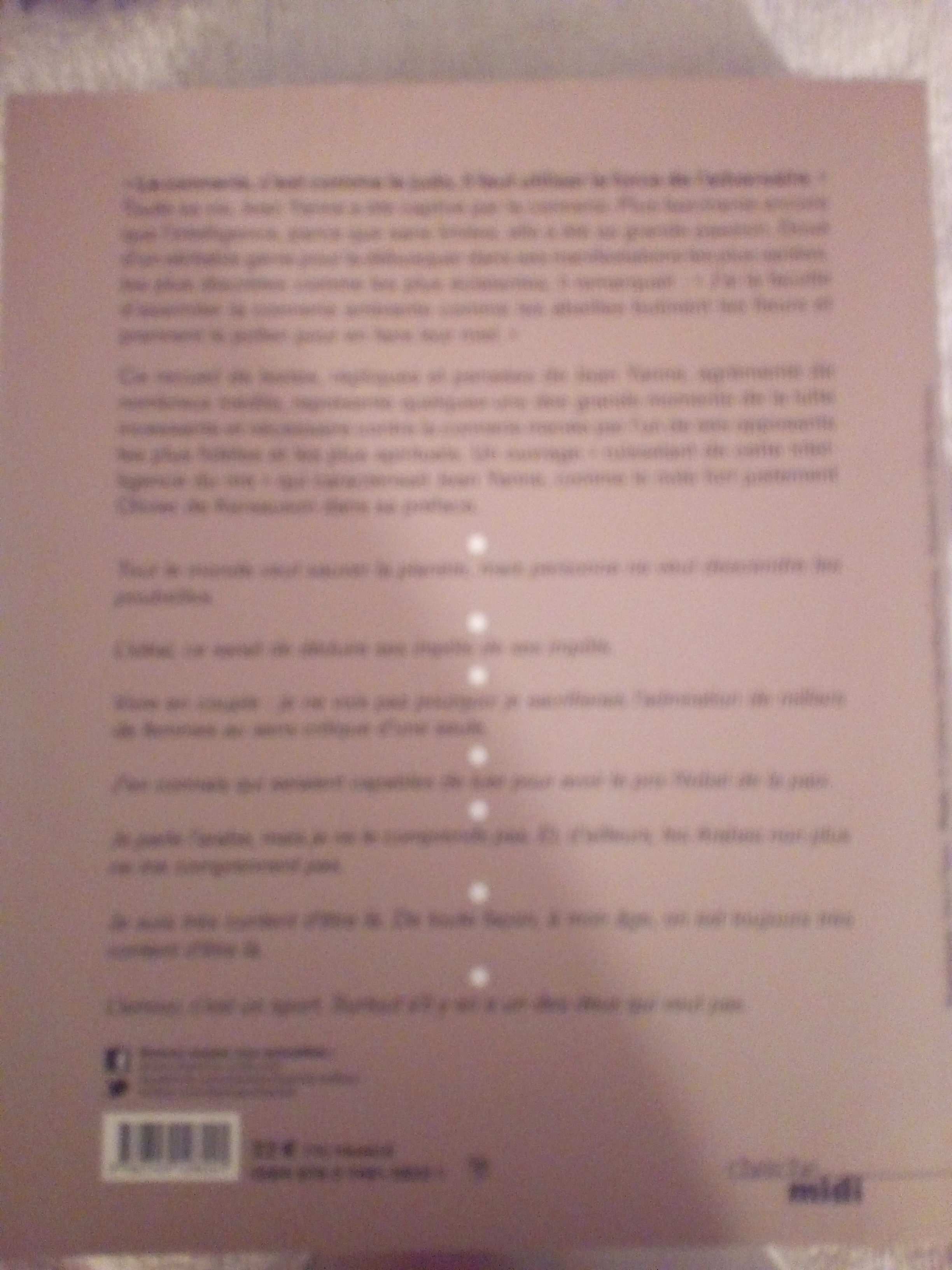 Jean Yanne - on n'arrête pas la connerie  10 Savigny-sur-Orge (91)