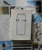 LE CRI de Jeanne CHAMPION Ed. Julliard 4 Bubry (56)