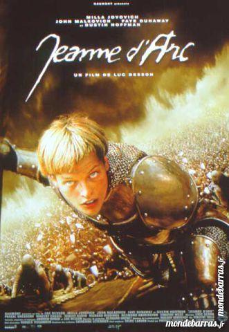 Dvd:  Jeanne d'Arc (474) 6 Saint-Quentin (02)